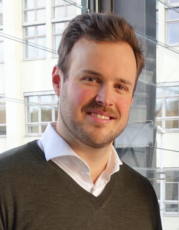 Adrian Helming