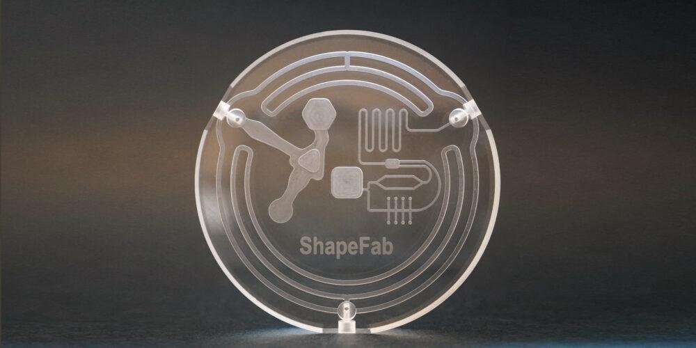 Verschiedenste Anwendungen der Mikrofluidik aus Glas